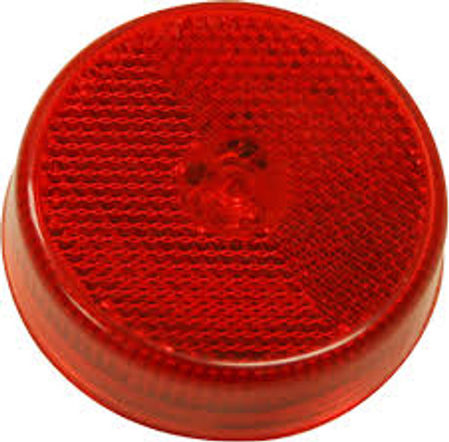 "2.5"" Red LED Marker Light"