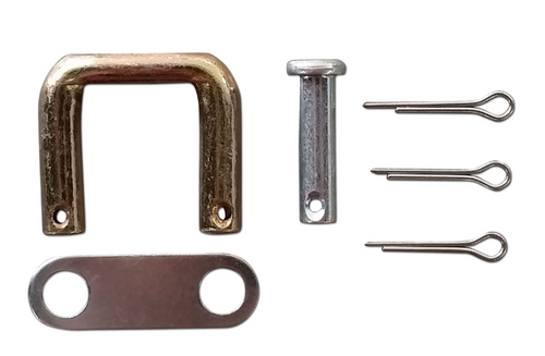 Pin and Link Assembly