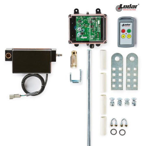 Lodar 2 Function Electric Actuator Wireless Remote Kit