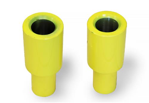 Miller U-Bolt Lifting Fork Attachment Set