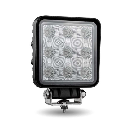"Trux 4"" x 4"" LED Flood Light"