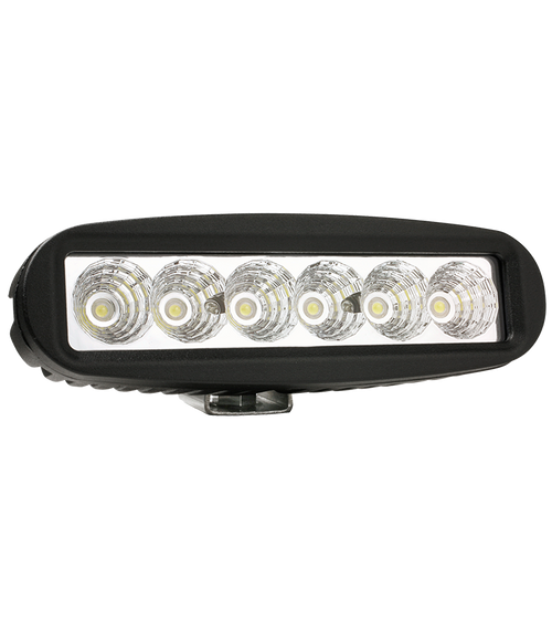 "Grote 2"" x 6.3"" LED Flood Light"