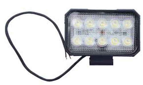 "Superior Signals 5.9"" x 4.8"" Flood Light"