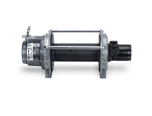 Warn 9,000 lb Hydraulic Winch
