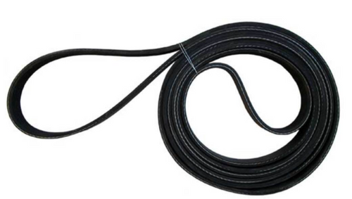 Belt for 6.8 Gas Ford with Deweze Clutch Pump Kit
