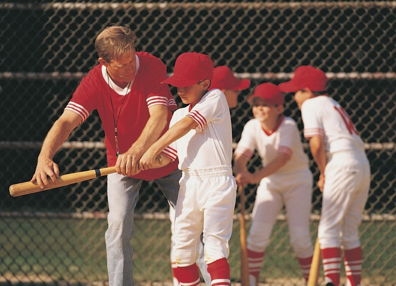 How To Pick The Right Bat Size For Youth Ballplayers Phoenix Bats