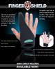 AquaSkinz Finger Shield