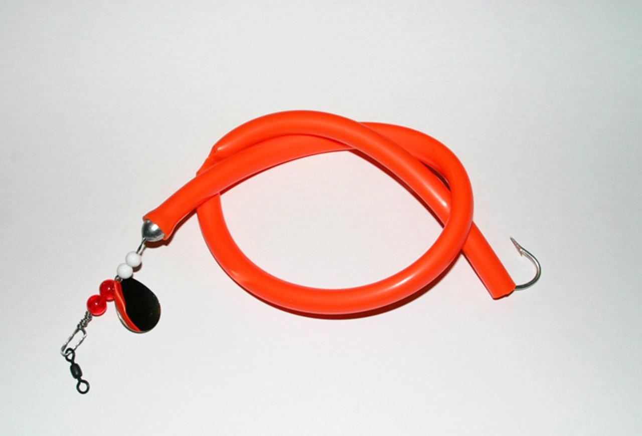 """Santini Tube Orange 20"""" 3oz"""