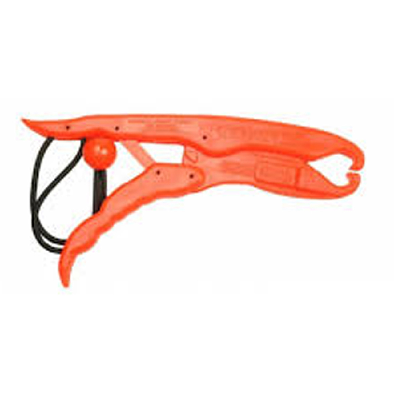 "Fish Gripper Orange 12"""