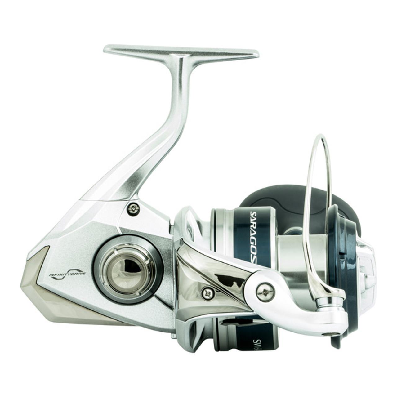 Shimano Saragosa SW A Spinning Reel 6000