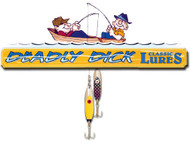 Deadly Dick Lures
