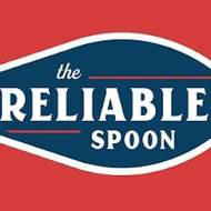 Reliable Bunker Spoon