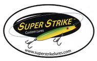 Super Strike Lures