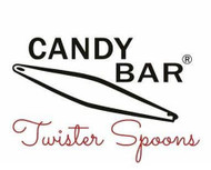 Candy Bar Twister Spoon