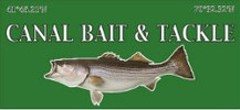 Canal Bait and Tackle