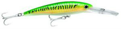 "Rapala XRMAG30 Green Mackerel 6 1/4"" 2 1/2oz"