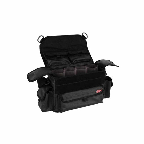 AquaSkinz Elite Cobra 4 Tube Tackle Bag