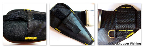Rockhopper Quick Draw Plier Holster (Right Handed)