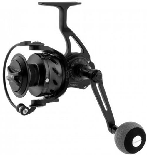 VS250 VS300 VS275 1 Van Staal Part# VS41208-01 Power Knob Black Fits VS200