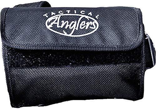 Tactical Angler Assault Pouch Black