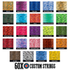 452X Spec Bowstring Colors