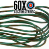Ready to Ship 2017 Hoyt Custom Compound Bow String & Cable Package