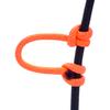 BCY #24 D-Loop Material Flo Orange