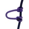 BCY #24 D-Loop Material Purple