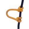 BCY #24 D-Loop Material Yellow