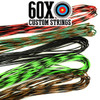 Ready to Ship One-Cam Custom Compound Bow String