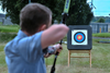 Archery Exercises to Increase Draw Weight  | Visit 60X