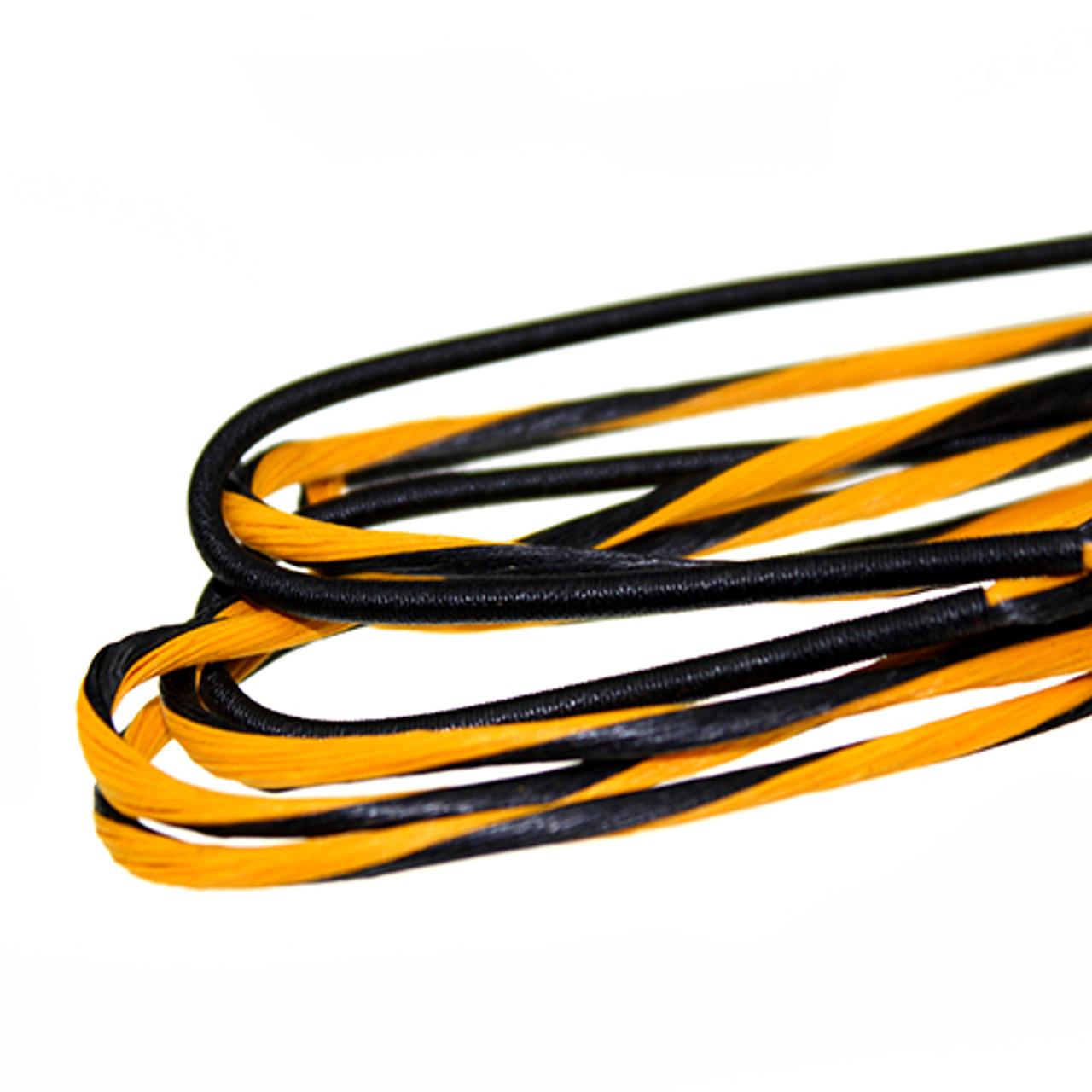 "Barnett Buck Commander 38.5/"" Crossbow String by 60X Custom Strings Bow Bowstring"