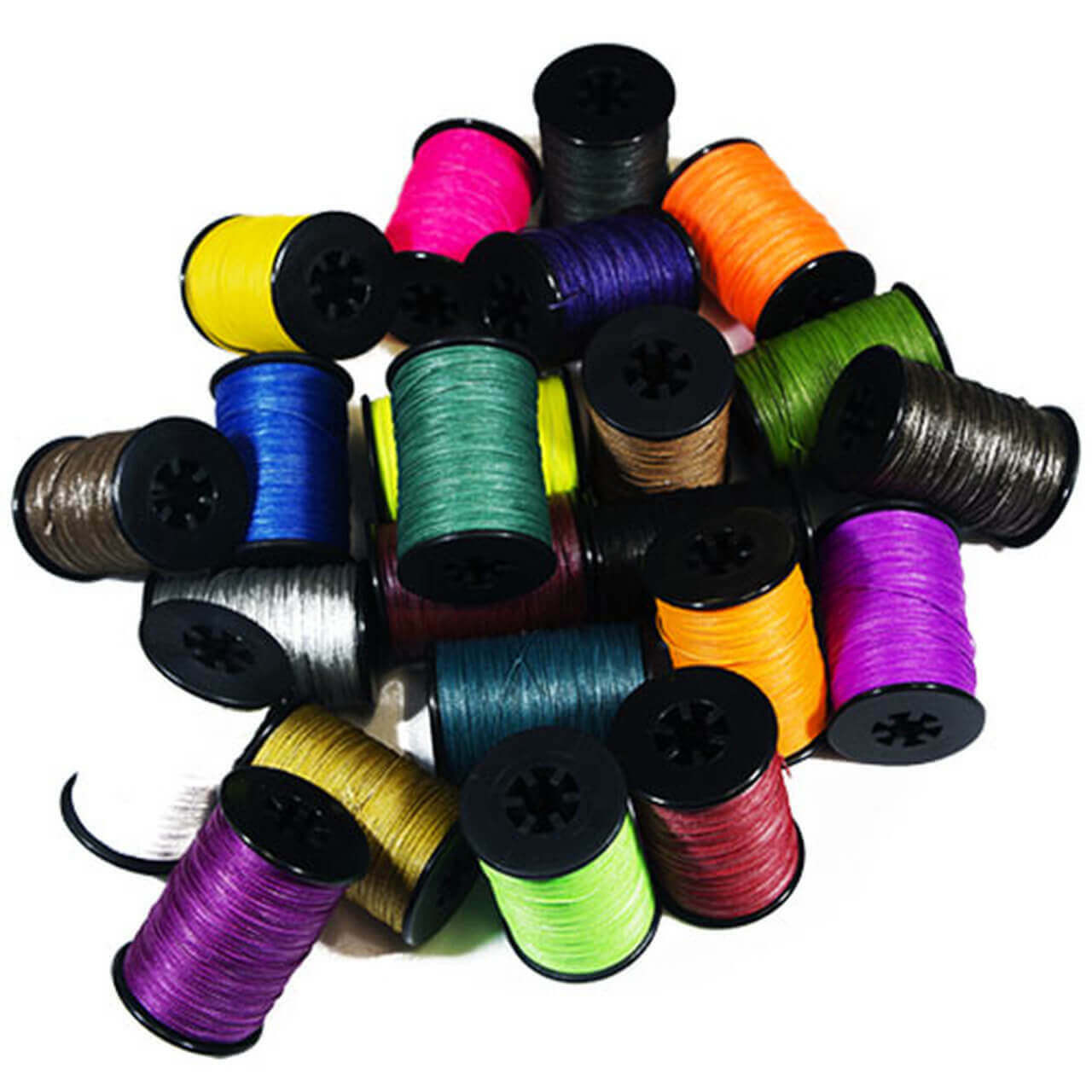 many colours to choose from LONGBOW STRING SERVING THREAD 1 spool