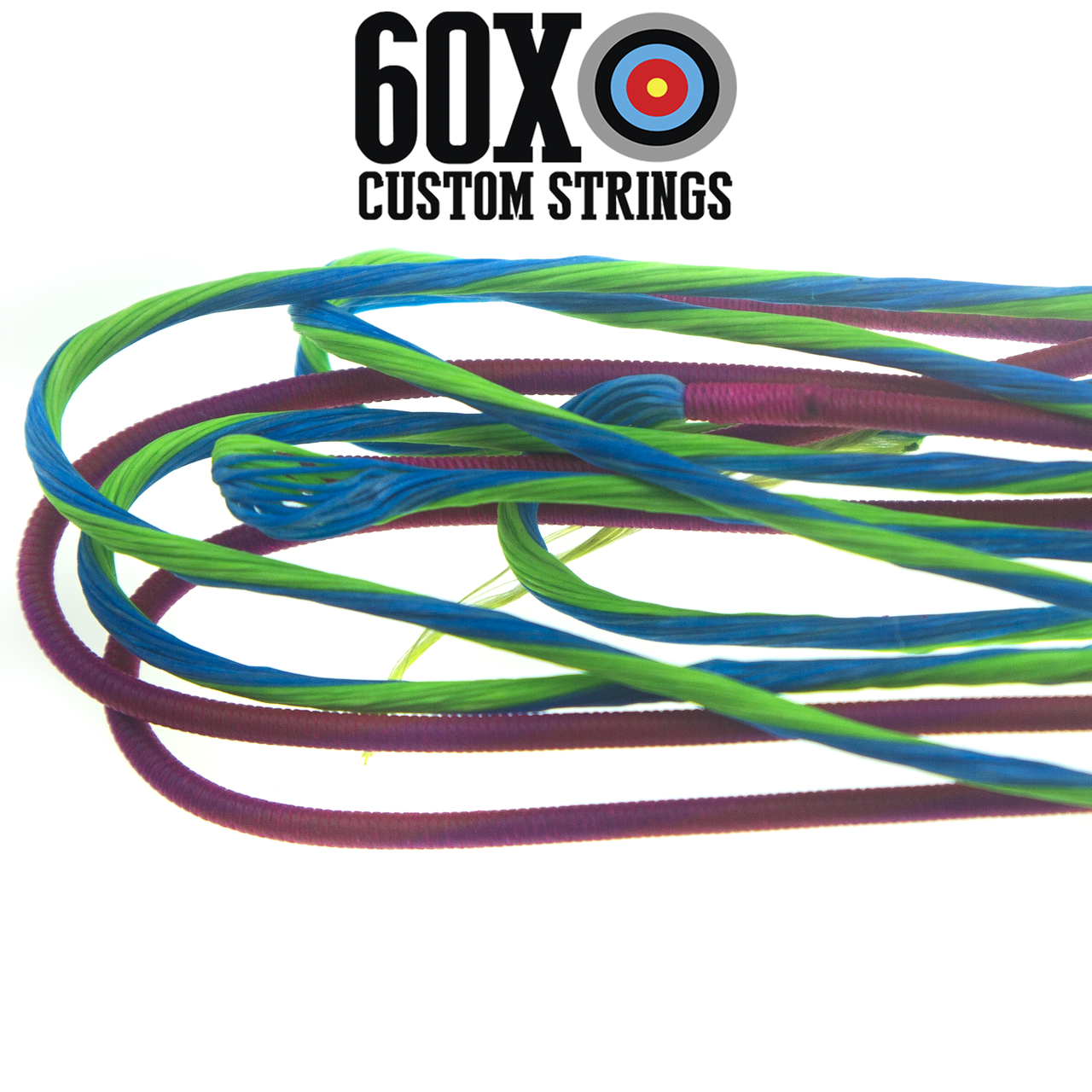 Horton Storm RDX Custom Crossbow String & Cable