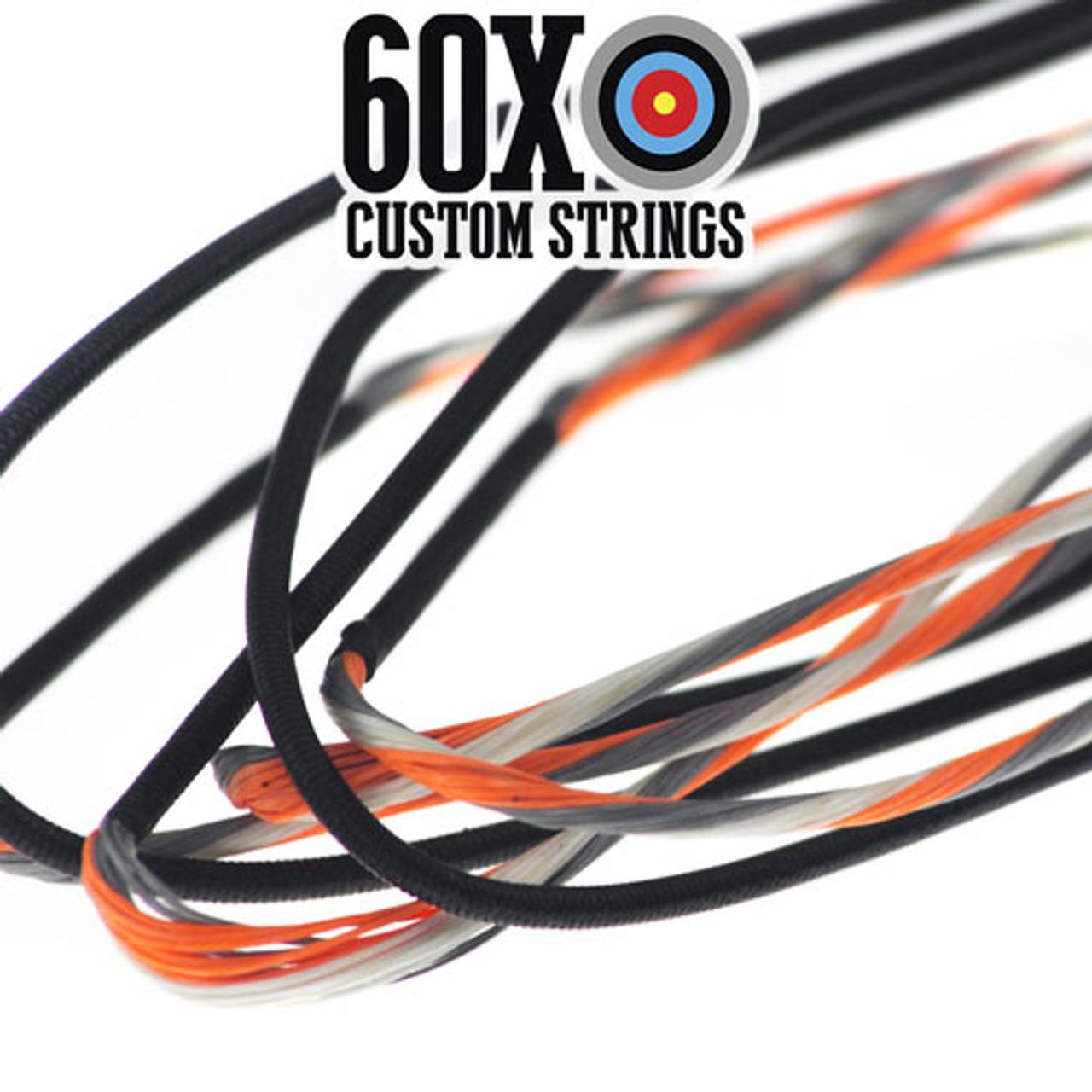 Hoyt Alphamax 35 Custom Bow String & Cables