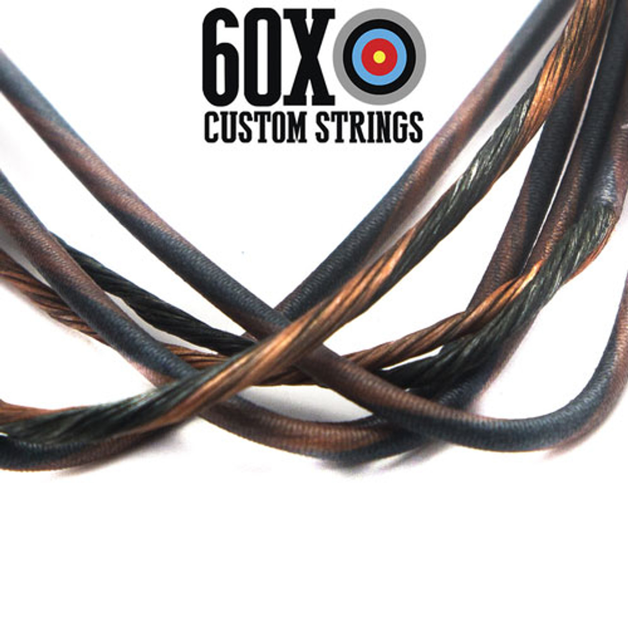 Handschoenen 51 Compound Replacement Bow String by ProLine Bowstrings Strings