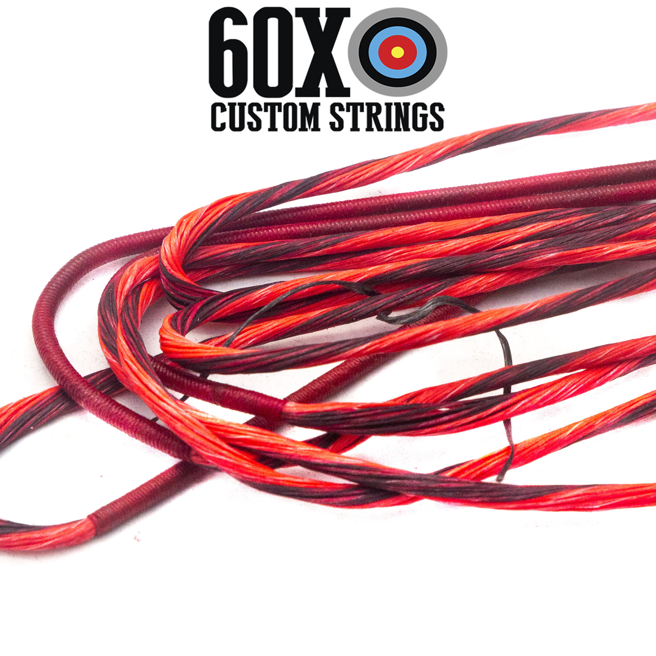 Bowtech Realm X Custom Compound Bowstring & Cable
