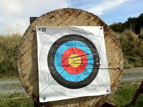 Archery Gear that Enhances Performance