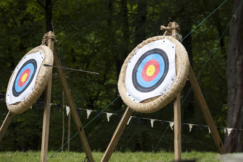 Determining the Best Archery Distance for Your Skill Level