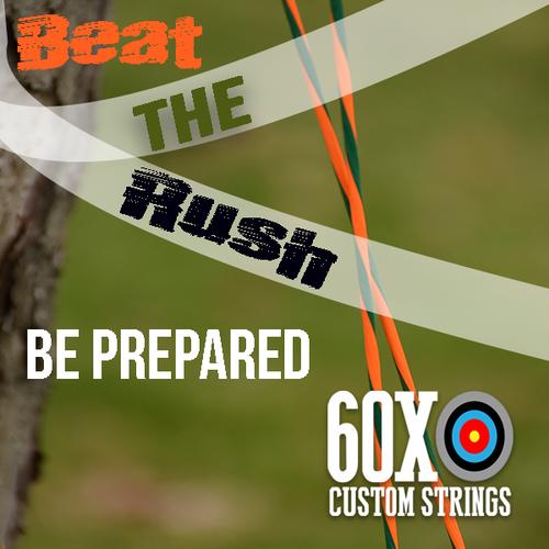 Beat the Rush
