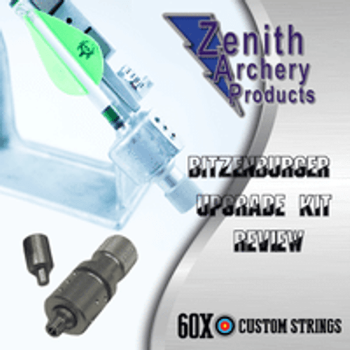 ZENITH BITZENBURGER UPGRADE KIT PRODUCT REVIEW