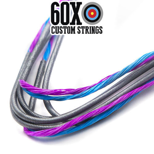 Ten Point Replacement Bow Strings and Cables  you choose