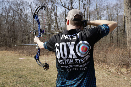 Best Compound Bow Strings for Hunting