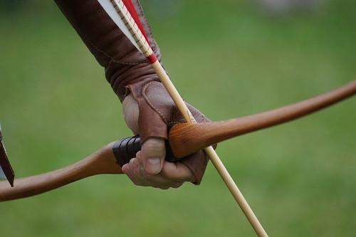 Top Archery Health Benefits