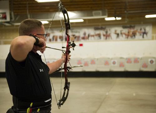 Best Compound Bows for Target Shooting