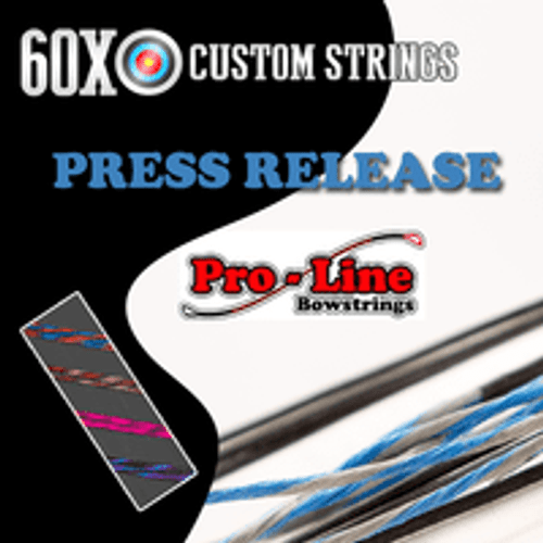 60X CUSTOM STRINGS NEW ACQUISITION