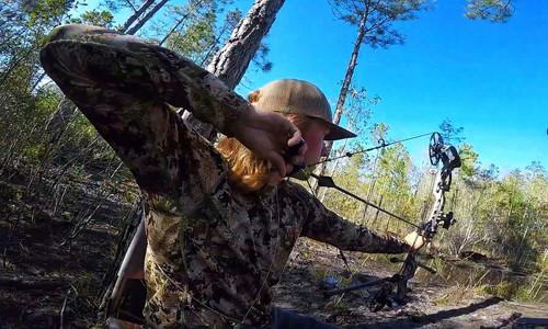 60X Staff Shooter Colton Price
