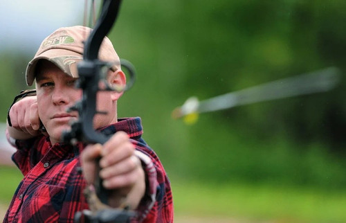 Bowhunting Tips: Take the Right Shot This Deer Season