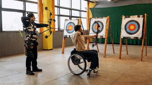 The 3 Best Target Bows in 2021 | 60X Custom Strings