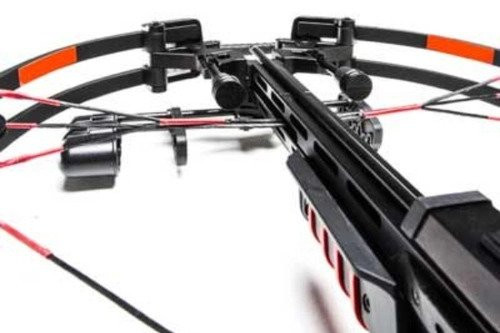 Broken Crossbow String: Everything You Need to Know